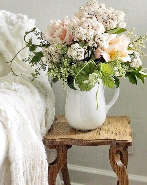 quick and easy flower arrangements