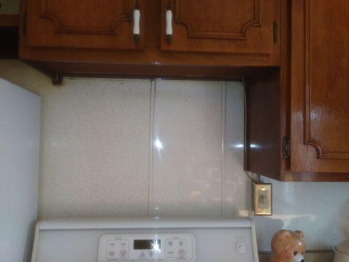 q where to start with kitchen upgrade