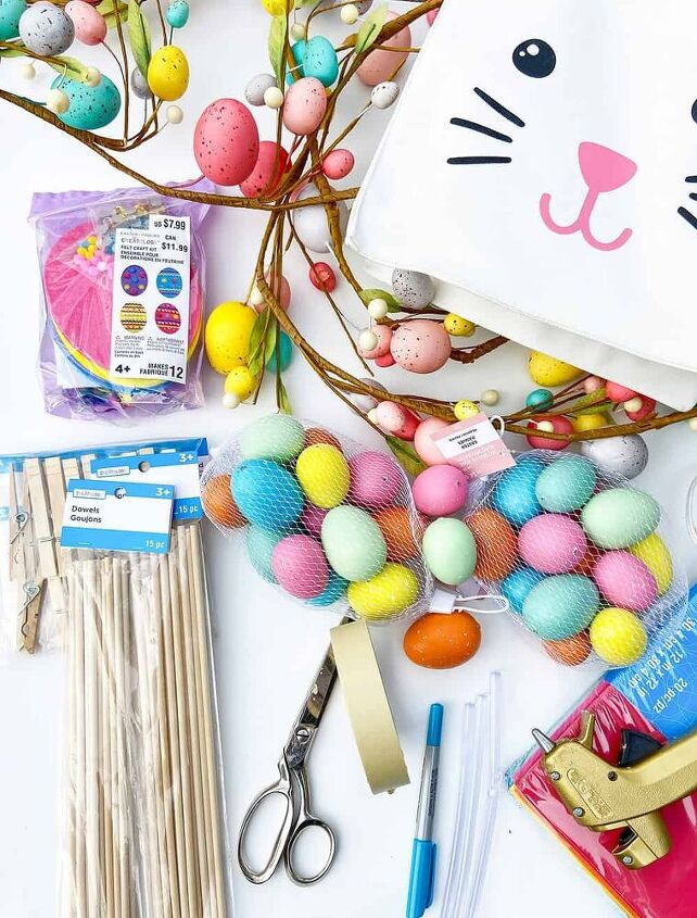 easter decor ideas for your porch and window boxes easy affordab