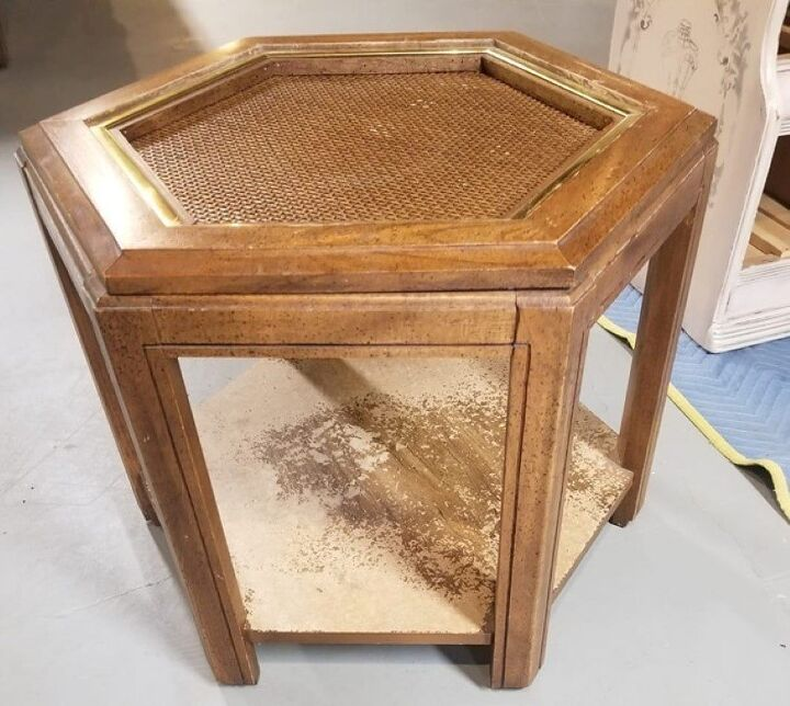 the little table that could