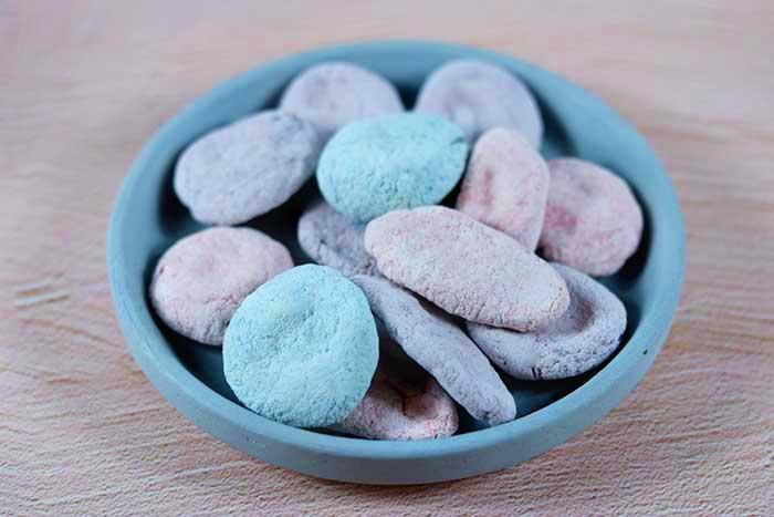 how to make aroma stones