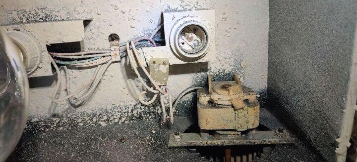 q help finding correct bathroom vent fan