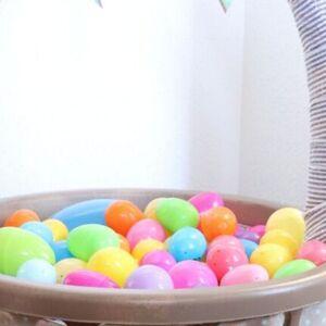 Easter Basket Hack
