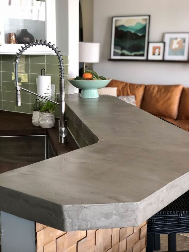 Counter Top Bar
