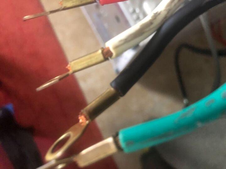 q dryer cord