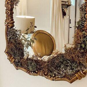Trending Moss Mirror