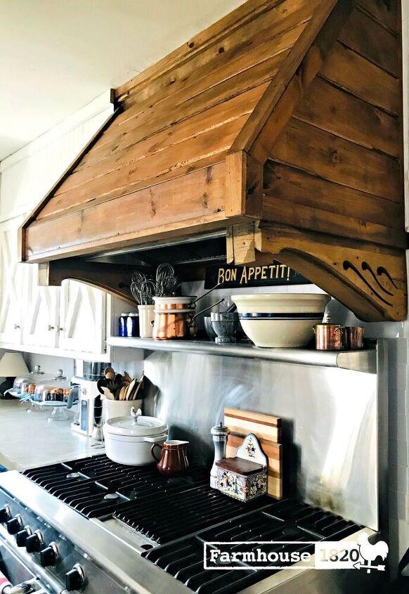 farmhouse kitchen backsplash that you ll dream over