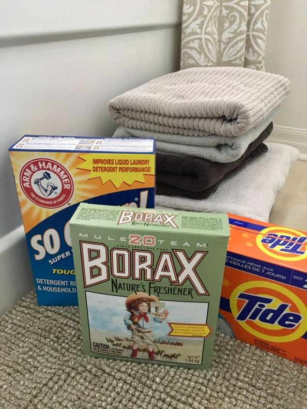 laundry stripping the best spring cleaning tip you can try