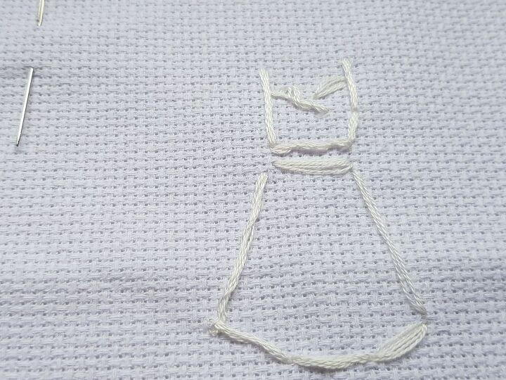 stitch room, Dress Stitch Room