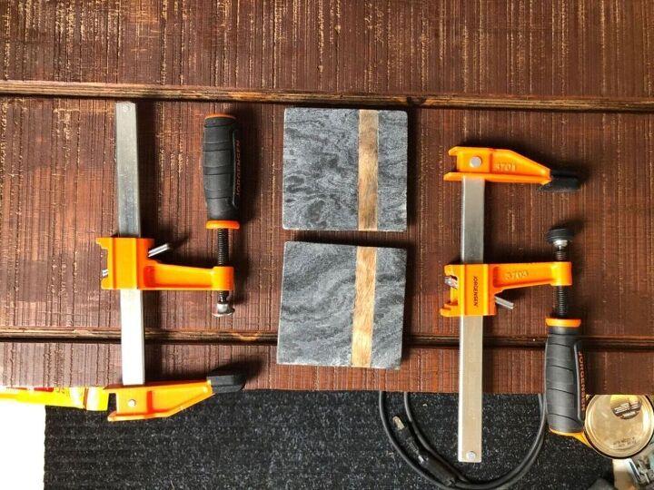 coasters to door handles