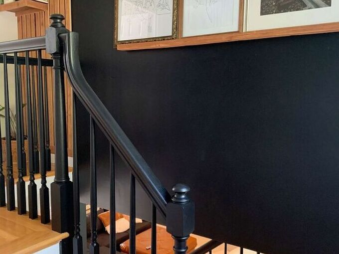 3 easy ways to update a dated staircase