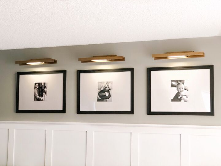 s instantly upgrade your living space with these 20 amazing ideas, These artsy sconce lights