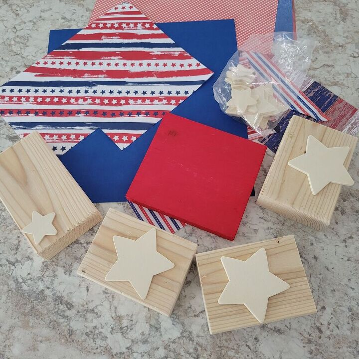 3 easy patriotic wood projects anyone can make and probably won t cost