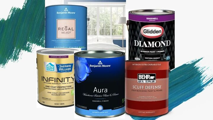 the top 5 home interior paints for 2021
