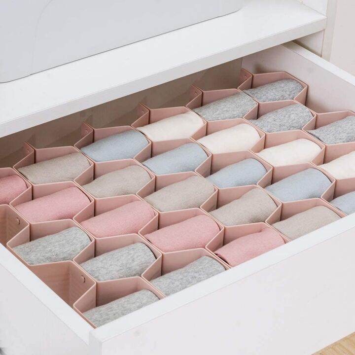 10 organizers that will get your closet in shape