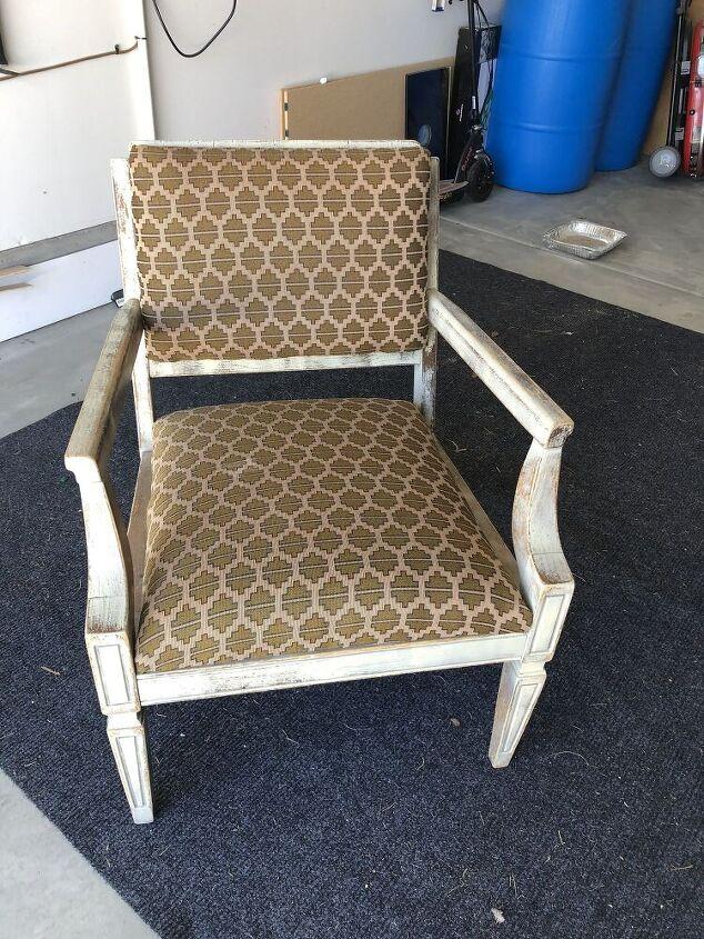 fun summer outdoor chair