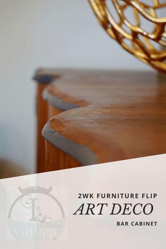 2wk furniture flip