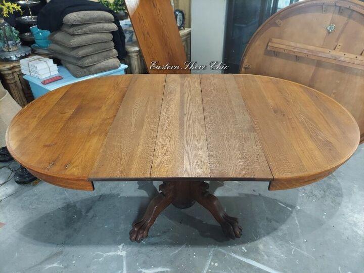 saving grandma s table