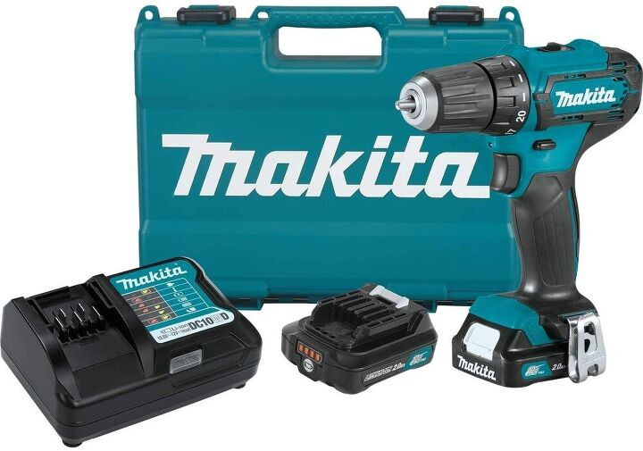 the best cordless power drills for 2021