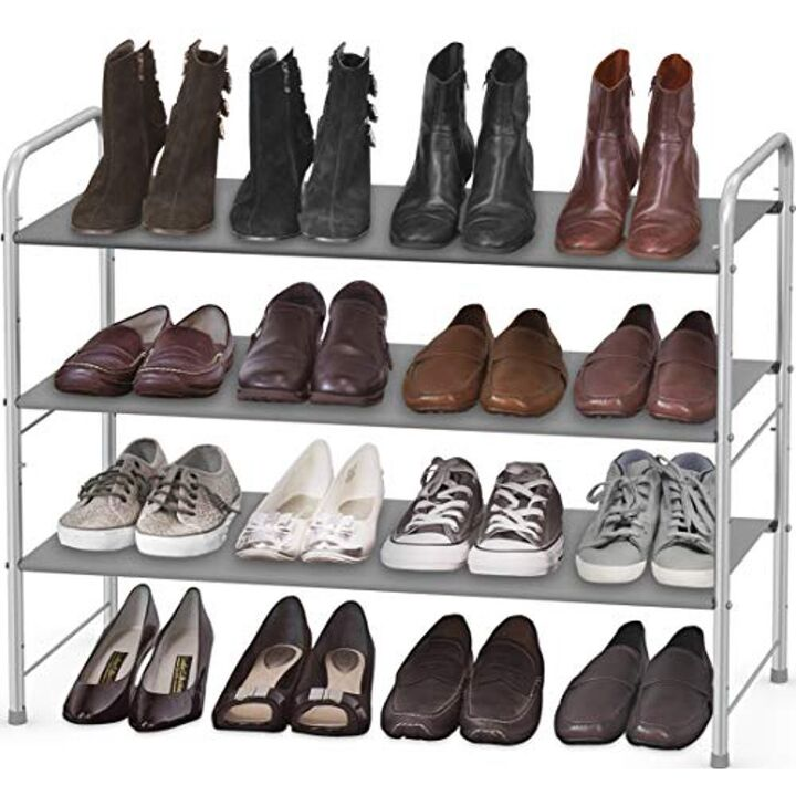 11 brilliant ways to store your shoes