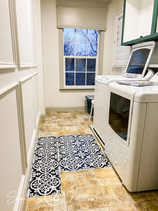 how to install peel and stick vinyl tile over linoleum