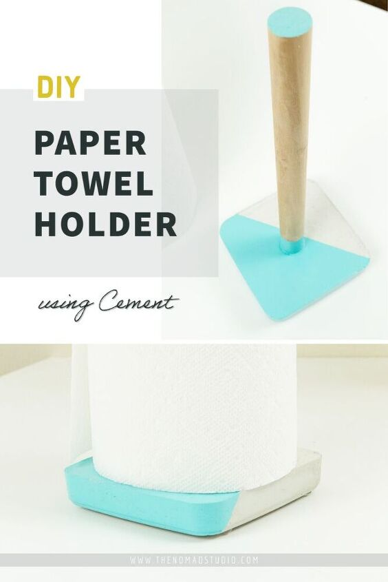 6 diy super easy projects using cement