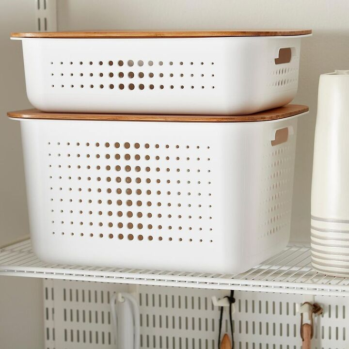 10 brilliant storage solutions for all of your stuff