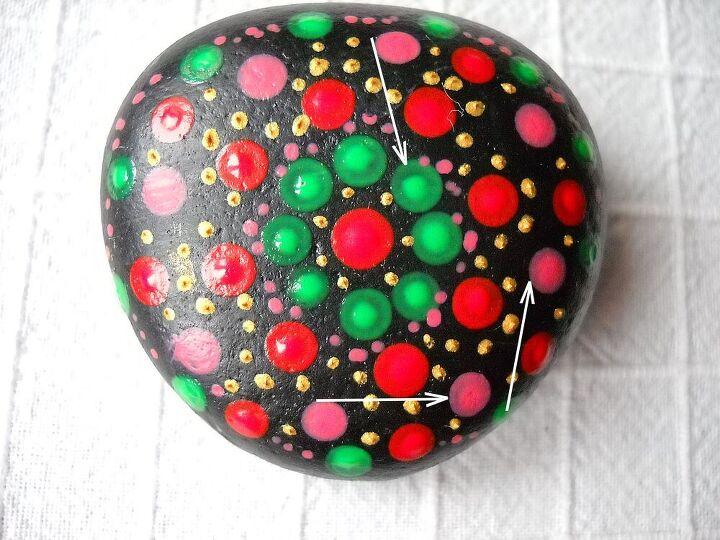 q painting rocks
