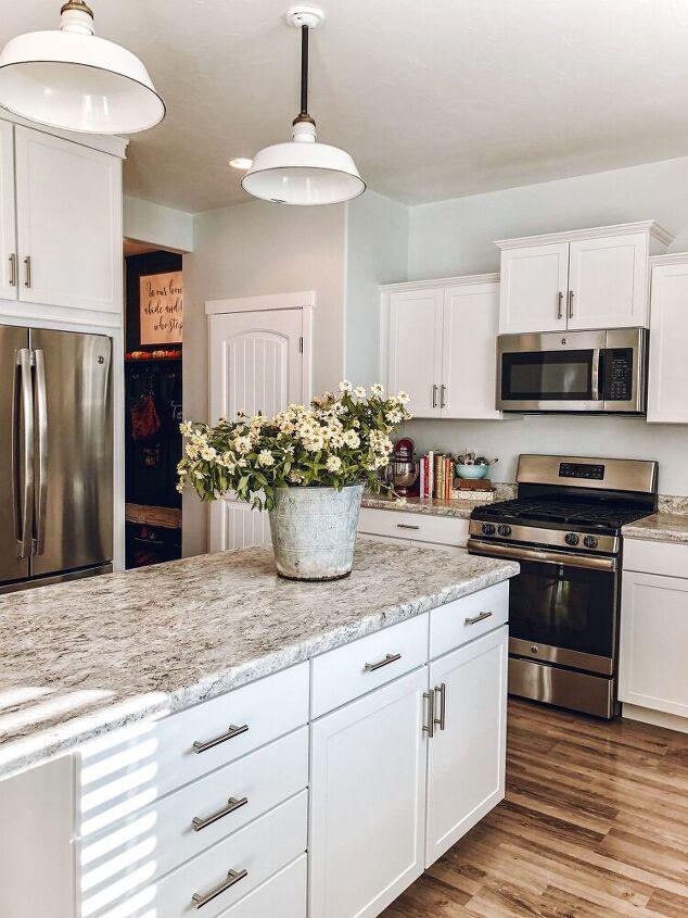 my diy kitchen island