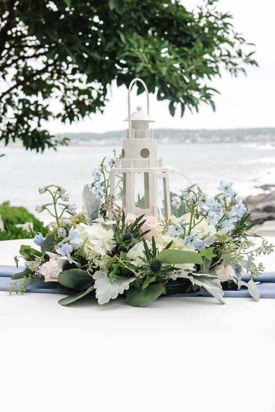wedding keepsake shadowbox, Wedding Reception Centerpiece