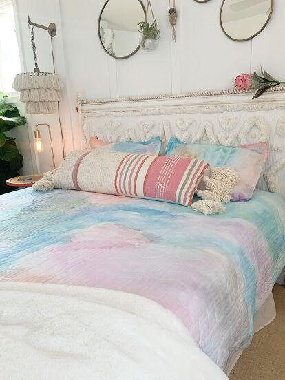 Anthro-Inspired Blanket