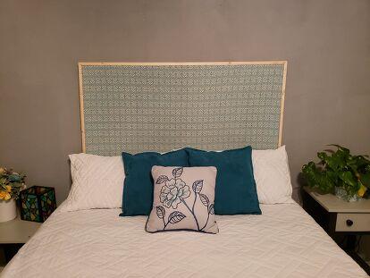 DIY Blanket Art