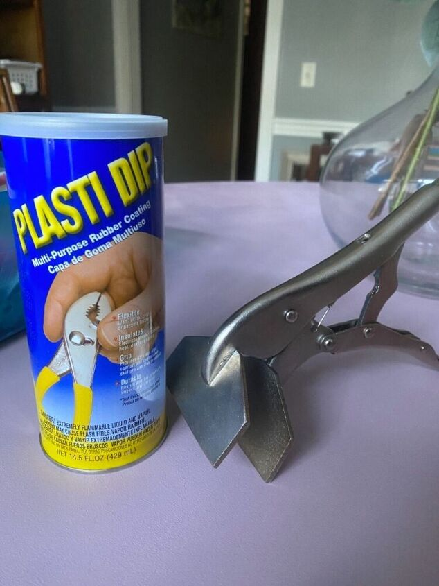 how to plasti dip your tools