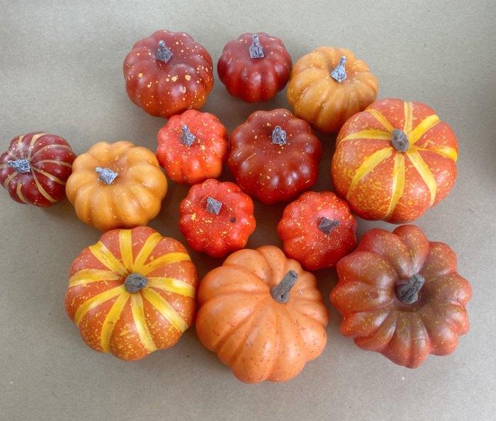 diy yarn pumpkins the perfect craft for movie night