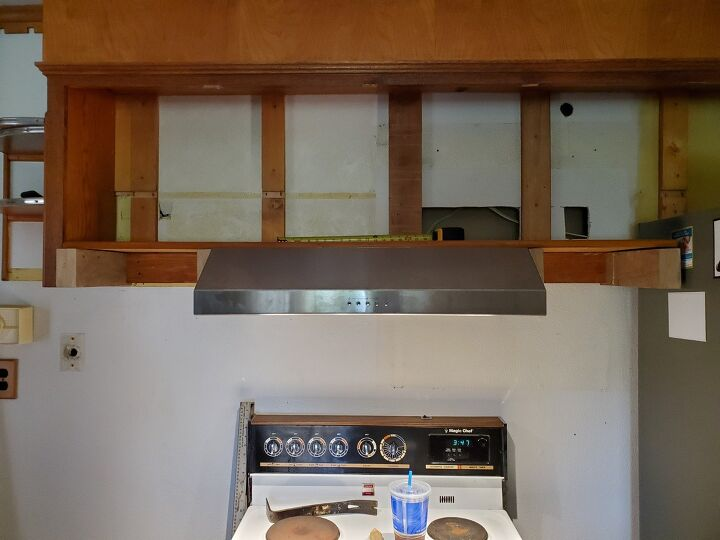 q how to incorporate with other part of kitchen