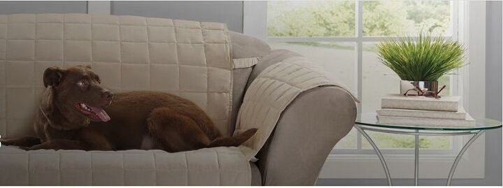 q i m going to make pet cover similar to the surefit products and