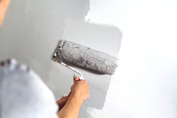 how to paint a room, how much does it cost to paint a room