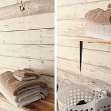 laundry room on a budget, home decor, laundry rooms, organizing