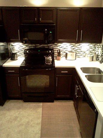 kitchen, home decor, kitchen design