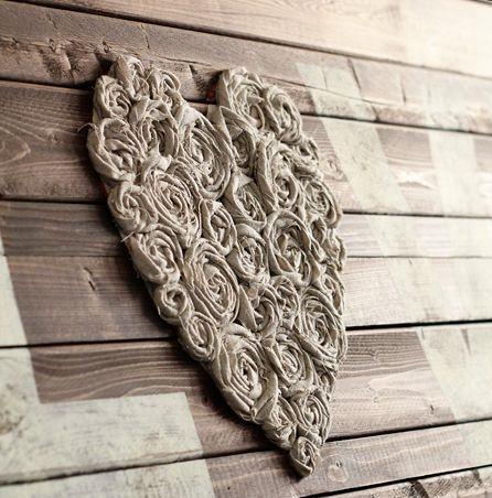 DIY Wood Wall Art   Hometalk