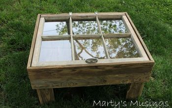 salvaged window table, diy, how to, painted furniture, repurposing upcycling, woodworking projects, Closeup of salvaged window table