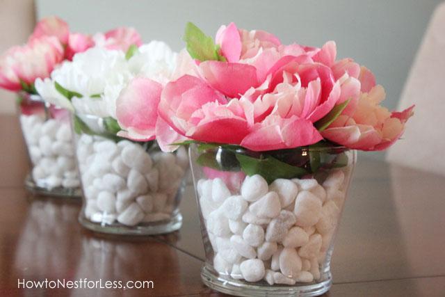 Fabulous Dollar Store Flower Centerpieces Hometalk Download Free Architecture Designs Intelgarnamadebymaigaardcom