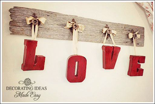 Valentine Decorating Ideas | Hometalk