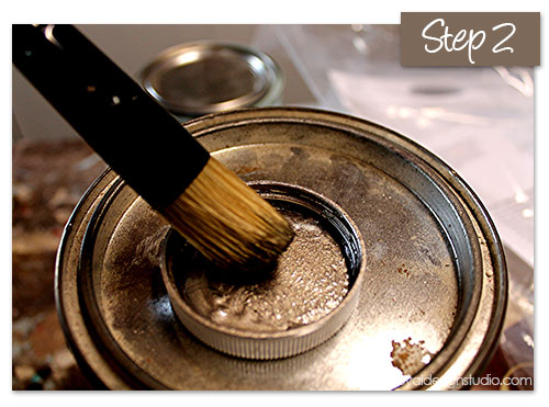 Smoked Oyster Stencil Creme http://www.royaldesignstudio.com/products/smoked-oyster-stencil-creme
