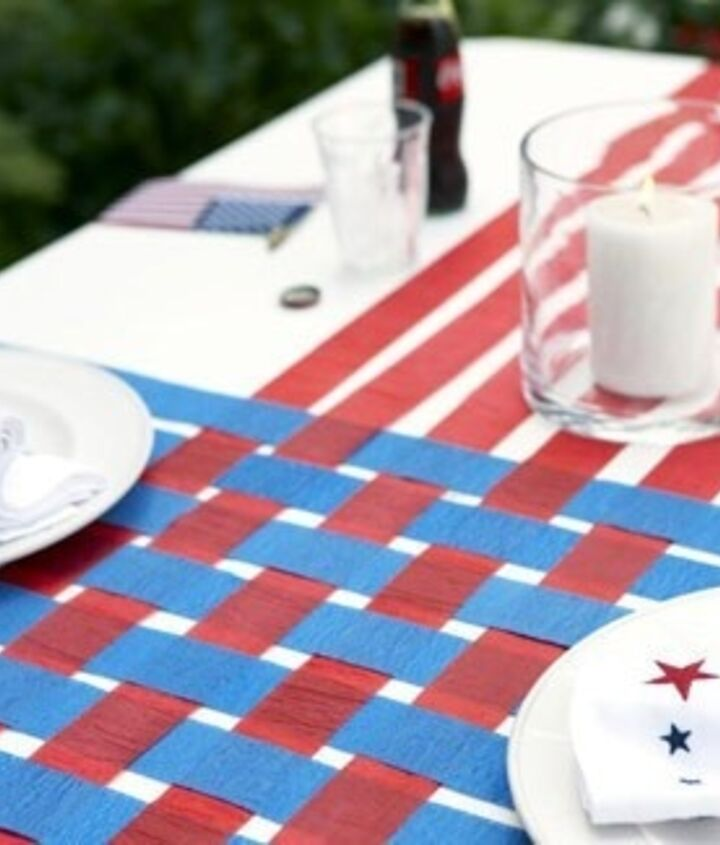 From last years bash - we used the cheap streamers again to create colorful tables. Budget saver!