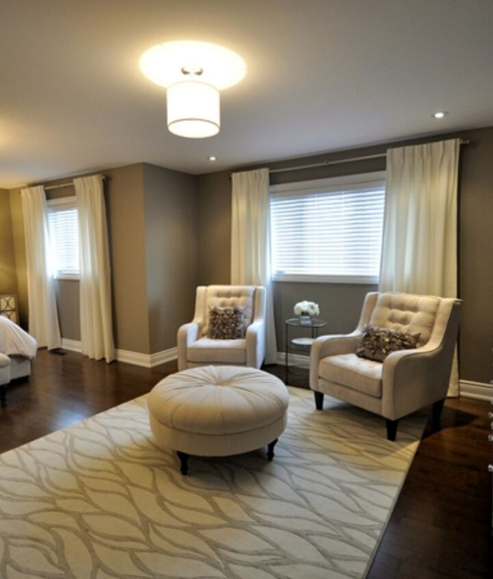 master bedroom reveal, bedroom ideas, home decor, painted furniture