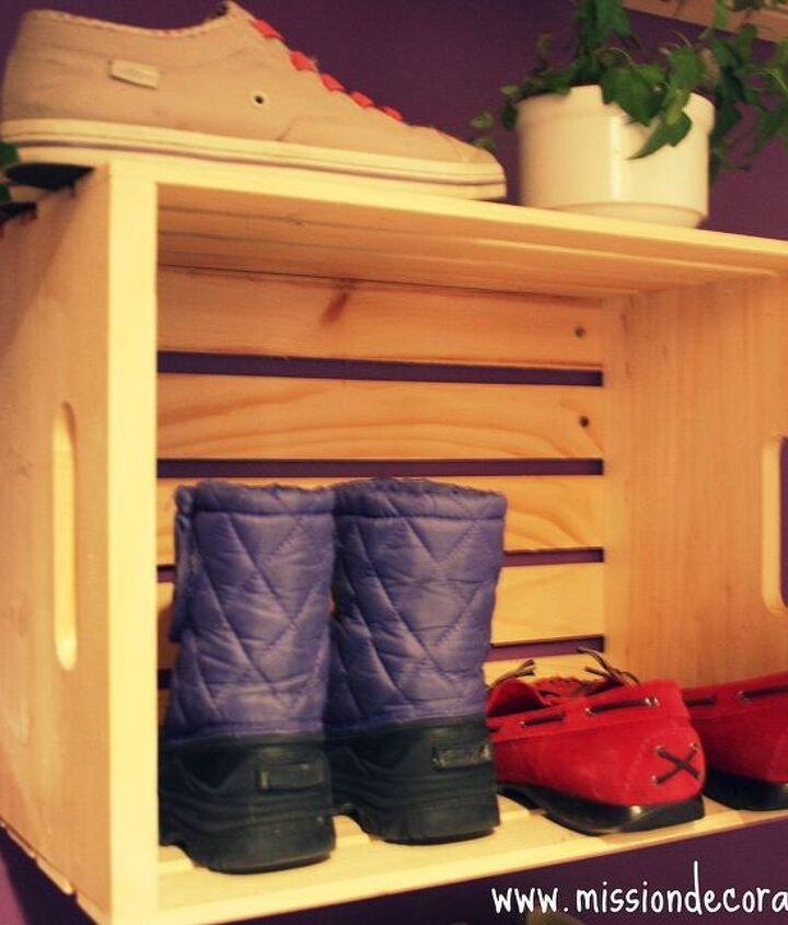 mudroom shoe storage, laundry rooms