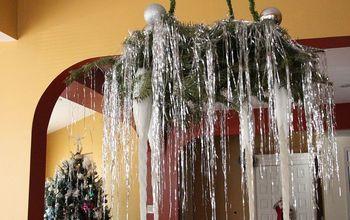Hanging Wreath Tutorial