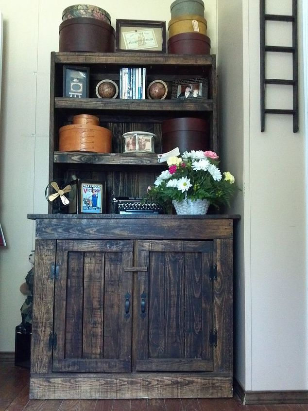 pallet stepback, kitchen cabinets, pallet, Pallet Stepback
