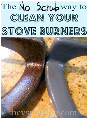 An Easy Cleaning Tip For One Of The Worst Jobs In House Liances